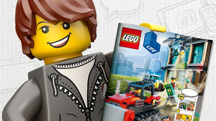 LEGO.com US - Inspire and develop the builders of tomorrow