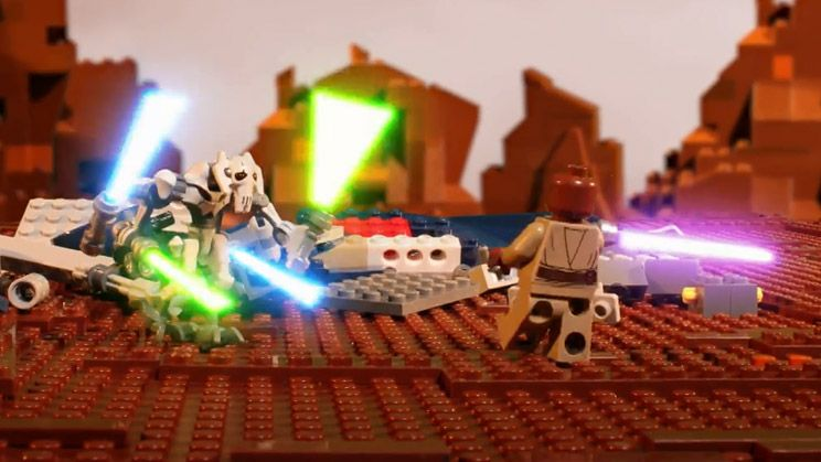 LEGO® Star Wars Games and Video Games - LEGO.com US