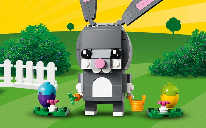 Lego us inspire and develop the builders of tomorrow the lego easter gift shop is open negle Choice Image